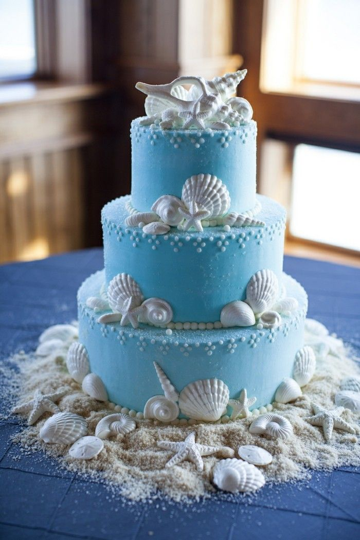111 Fotos de pastel de bodas: inspiración para tu propio pastel de bodas de verano