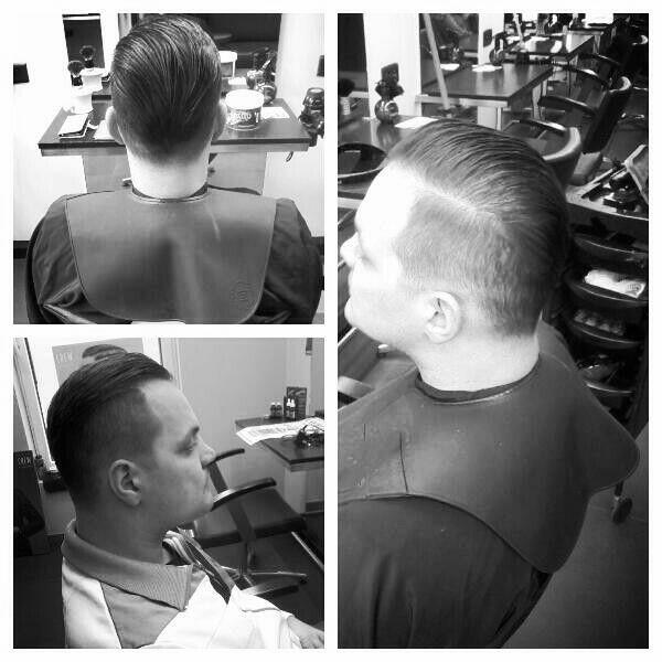 Barber Kapsels