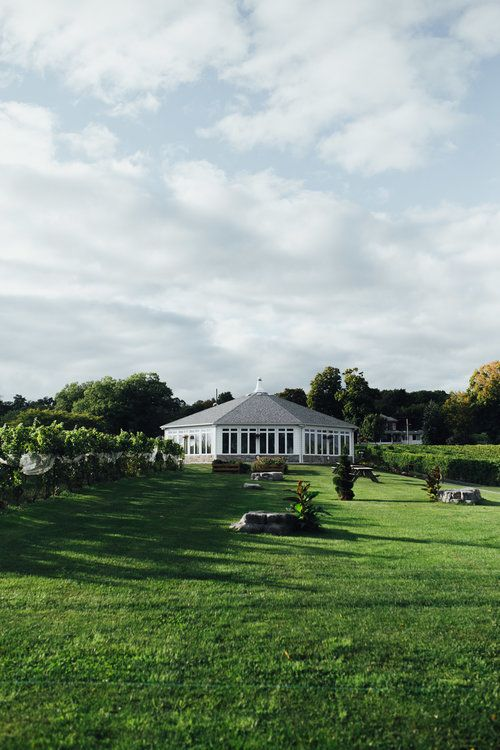 waupoos winery in prince edward county