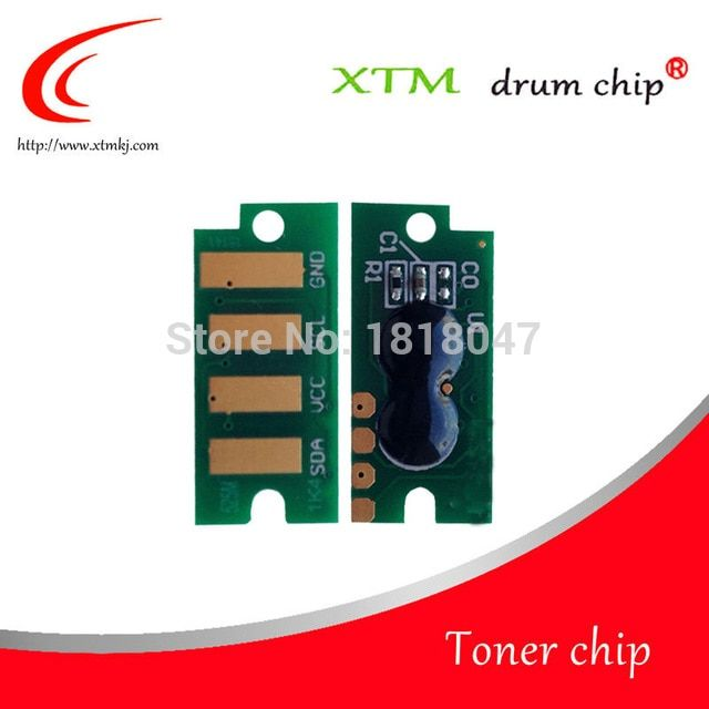 65K compatible 101R00554 11R554 drum Cartridge chip for