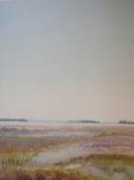 Katrina Schmidt-Rinke: Abstract Seascape Landscape, Katrina Schmidt Rinke
