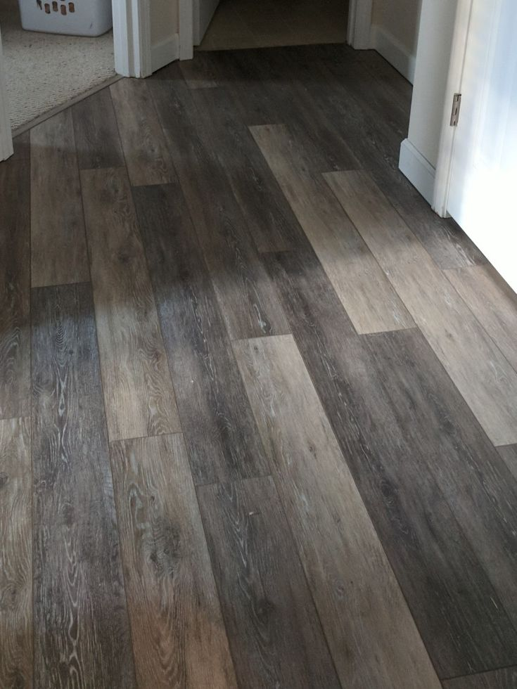 SmartCore Woodford Oak Luxury Vinyl plank flooring ...