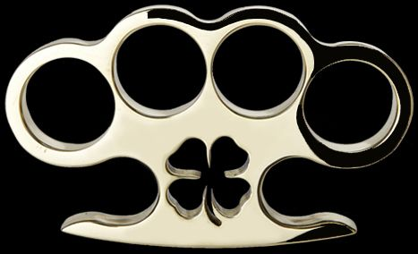 American Made Knuckles: Where to get brass knuckles - American Made Knuckles
