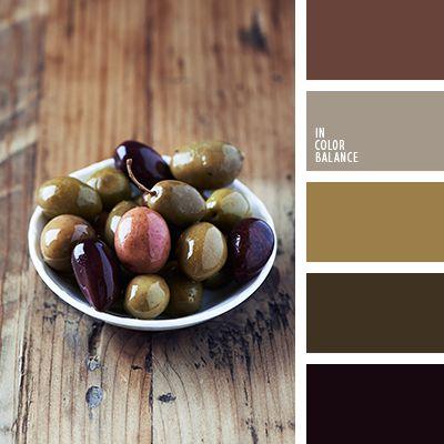 коричневый, красновато-коричневый, монохромная коричневая палитра, монохромная цветовая палитра, оливково-коричневый цвет, оттенки коричневого, пастельные коричневые тона, подбор цвета, цвет какао, цвет кофе, цвет шоколада, цветовое решение.