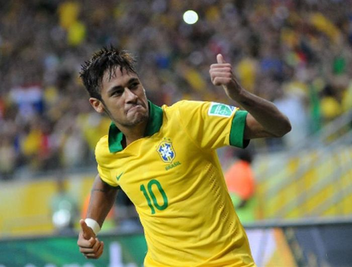 PSG don sign Brazil football star, Neymar from Barcelona, go payam £782,000 a week