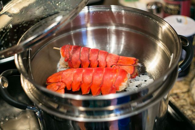 How to Cook Lobster Tails at Home | Lobsters, Home and Pictures