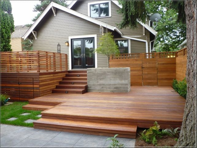 Best 25+ How To Level Ground Ideas On Pinterest | Floating Deck, Ground  Level Deck And Diy Deck