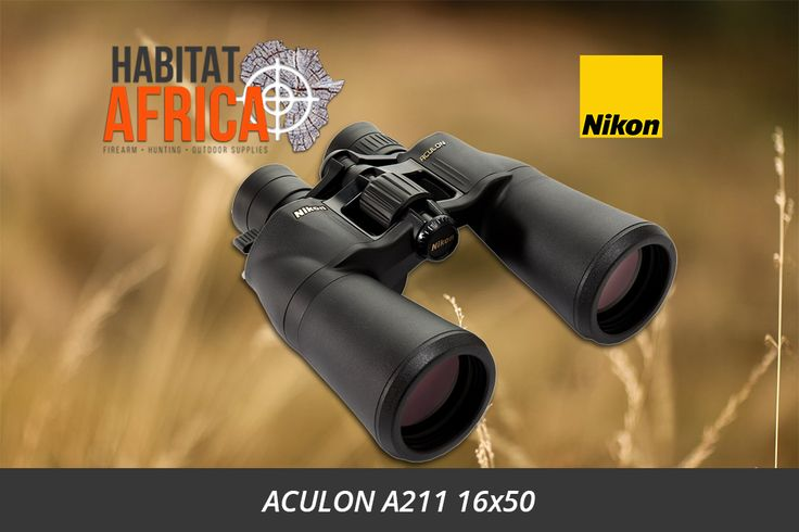The Nikon ACULON A211 16×50 binoculars feature 16-power multi-coated lenses and 50mm objectives fabricated with Nikon's exclusive lead and arsenic free Eco-Glass. The BaK4 Porro prism systems within the ACULON A211 16×50 binoculars deliver a high quality image under a multitude of lighting conditions, making these binoculars effective from dawn [...]