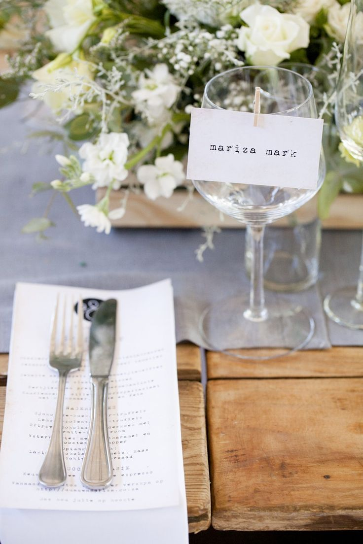 Grey & Pastel Wedding Feast by As Sweet As Images | SouthBound Bride