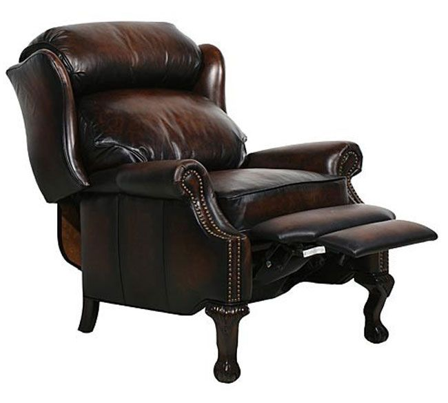 barcalounger leather recliner - Swivel Recliner Chairs For Living Room 2