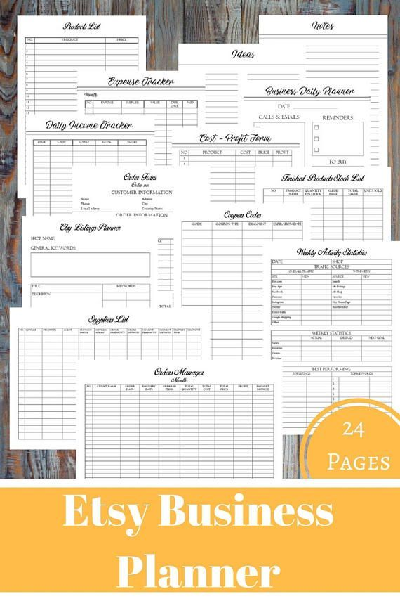 75 best Planner Pro Business and finance planning images on - Financial Spreadsheet For Small Business
