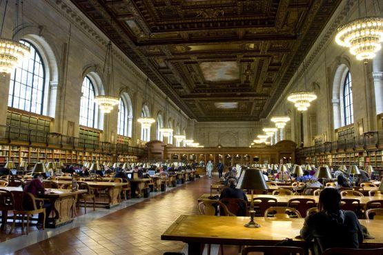 Stephen A. Schwarzman Building-NY Public Library-check!!