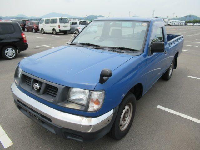 1990 Nissan Safari Panel Truck Jdmbuysell Com Jdm Cars For Sale Nissan Datsun