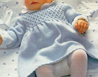 baby / toddler / childrens cardigan knitting pattern by Hobohooks