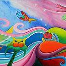 Rainbow by elisabettamion