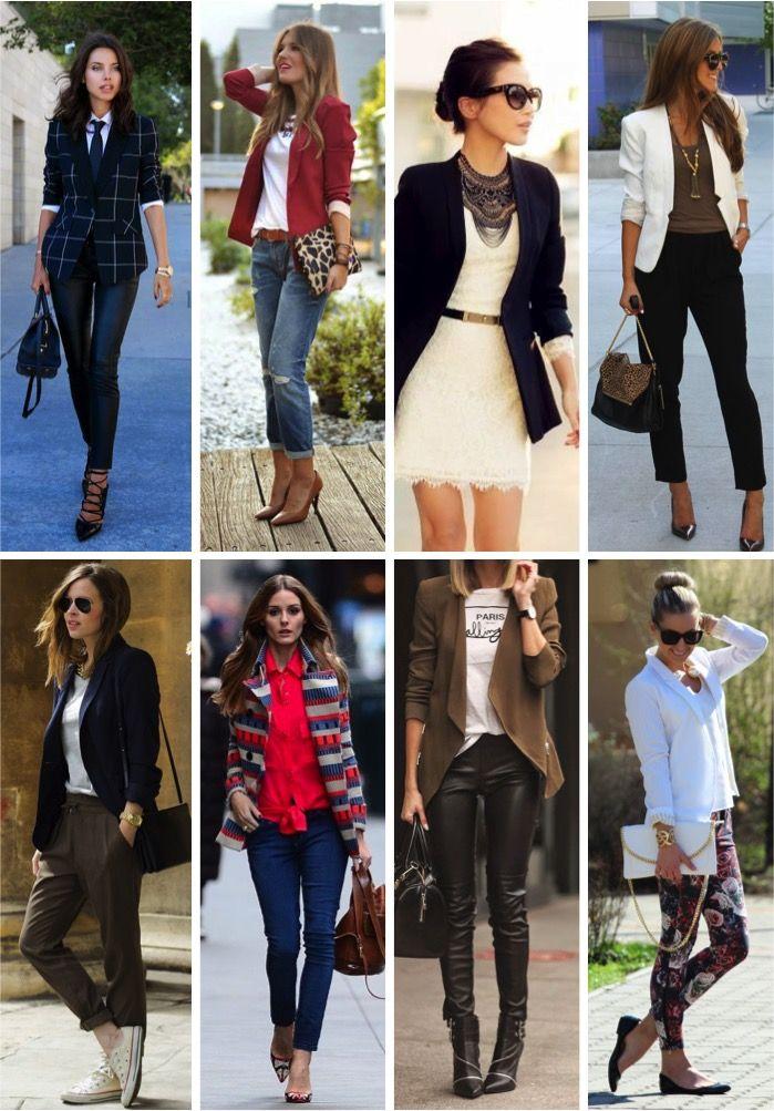 Resultado de imagem para o que vestir estagiaria de moda