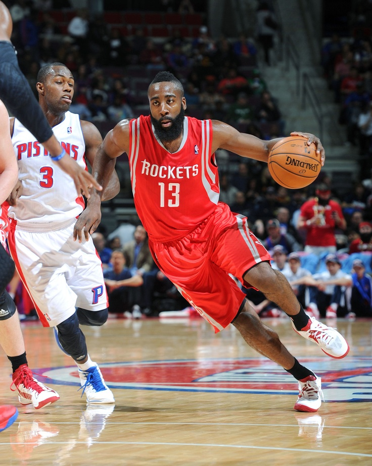 Rockets Vs Okc Game 6: 790 Best Images About NBA Basketball On Pinterest