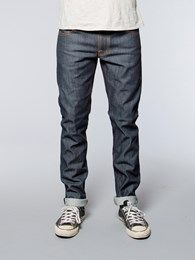 Nudie Jeans Thin Finn Organic Dry Heavy Selv