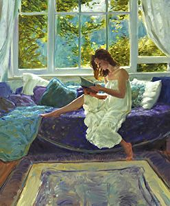 The Last Chapter by David Hettinger