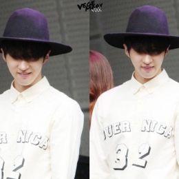 공항스타일 - 150819 빅스 켄 셔츠  #VIXX #ken #JaeHwan #ケン #Tshirt
