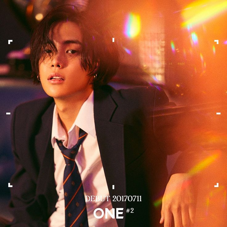 Update: Rapper ONE Shares More Teaser Images From His Upcoming Debut | Soompi