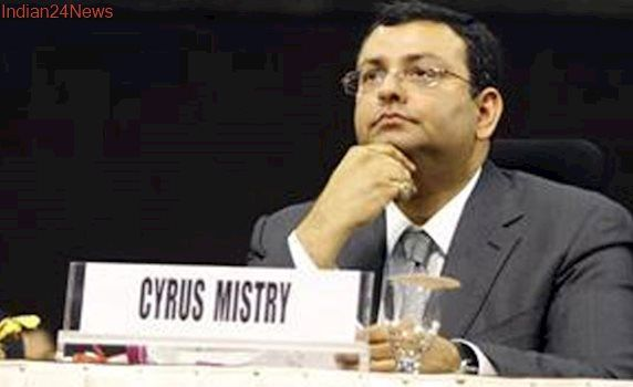Cyrus Mistry Moves Tribunal Against Tata Sons Shareholder Meet