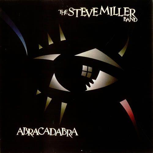 abracadabra steve miller band - 100 Halloween Songs