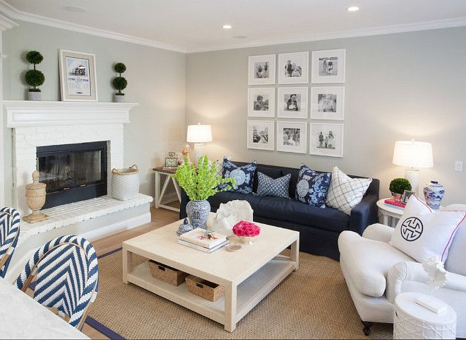 Best 25+ Small family rooms ideas on Pinterest | Small ...