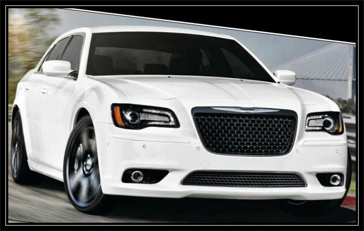 2014 Chrysler 300 SRT8 Review and Price
