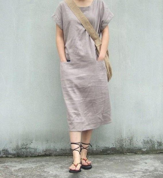 rain - sundress(more colour and size choice)