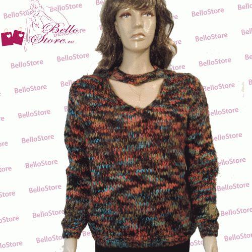 Pulover| Pulover dama | Pulover tricotat | Pulovere dama | Pulovere tricotate