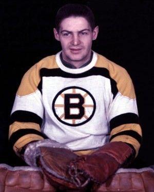 Terry Sawchuk - Boston