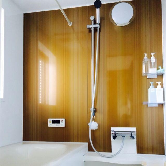 moca.xxxさんの、バス/トイレ,無印良品,収納,バスルーム,シンプル,のお部屋写真