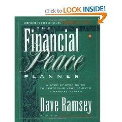 Financial Peace - Dave Ramsey
