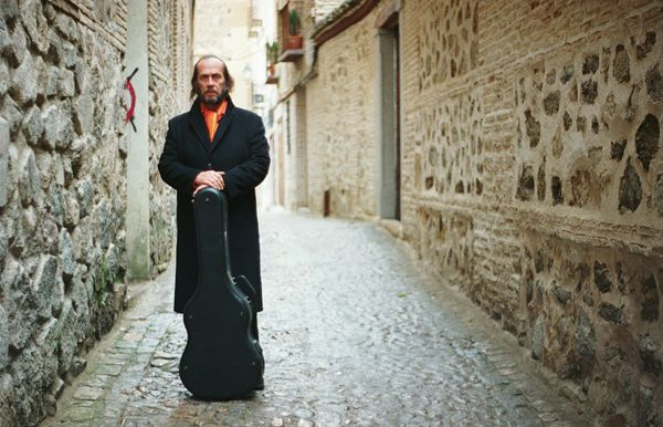 Paco De Lucia, the Greatest Guitarist to have Ever Lived