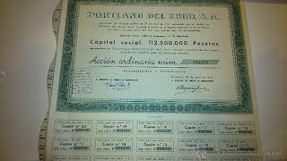 cositasdemiabuelo: Acciones de Portland de Ebro, S.A. Con domicilio f...