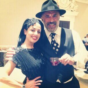 Tickets to DC's hottest party of the year! Prohibition Ball!