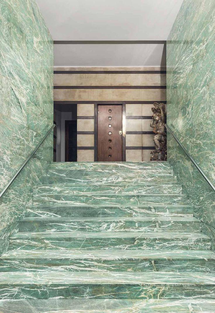 Villa necchi campiglio by piero portaluppi platform - When He Isn T Sitting As A Model For Wolfgang Tillmans And Prada Berlin