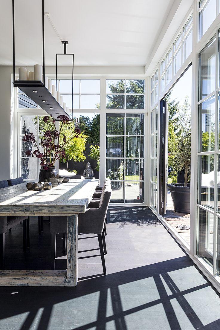Gravity Home: A Monochrome Home in Denmark