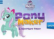MLP Movie 2017: Pony Maker