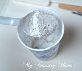 MY COUNTRY HOME: TUTORIAL GESSI PROFUMATI