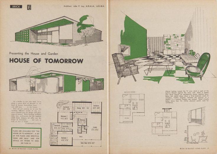John gardner home plans