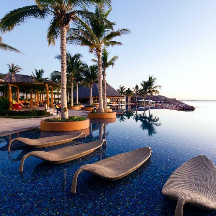 CostaBaja Resort And Spa—La Paz, Mexico. #Jetsetter