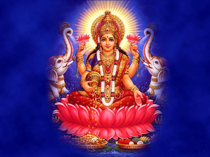 Hindu Goddess image full hd