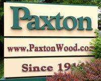 Frank Paxton Lumber Co. Cincinnati, OH