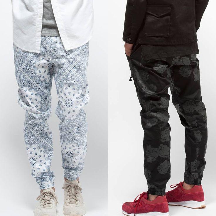 #culturekings #streetwear #fashion #publish #jogger #pants #detail #quality