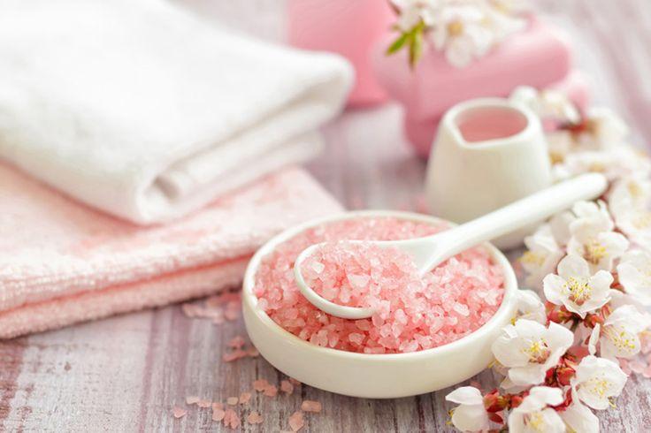 5 beneficios de la sal marina para tu piel