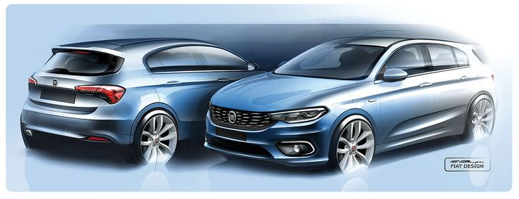 081116_Fiat_Tipo_01 | by autodesignmagazine