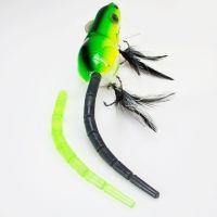 Roy Fishers Die Ratte - green edition - ANGELSHOP ANGEL-DOMÄNE – Angelzubehör für Angler – hier!