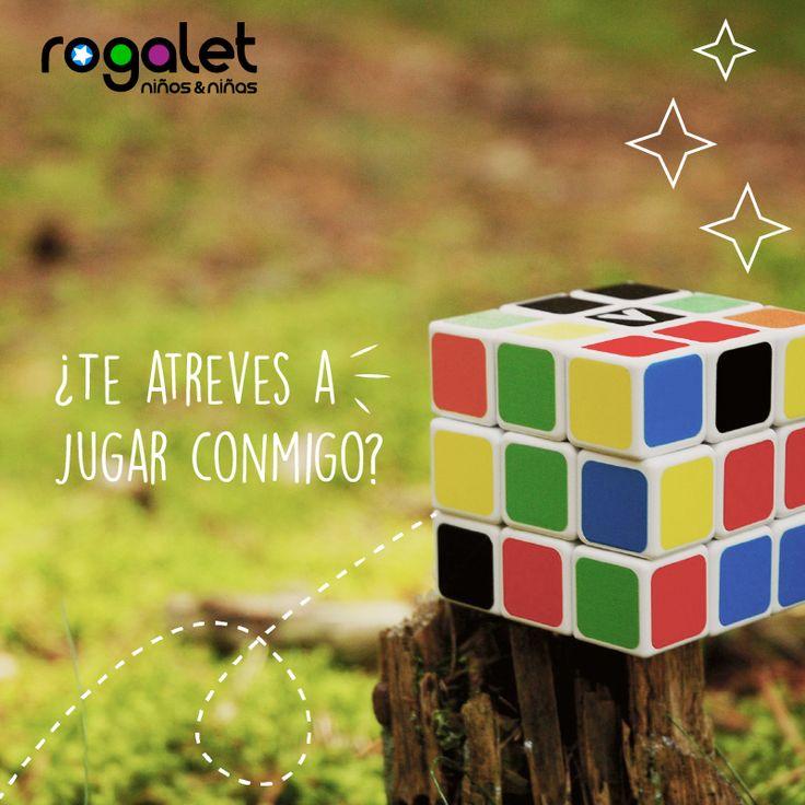 Vamos a jugar, pero sin perder el estilo #RogaletJeans